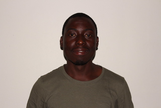 Mobile Apps Developer  - hailing from Giyani, Joe is determined to learn all he can and thrown at him to be the best.