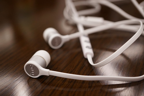 HTC earphone