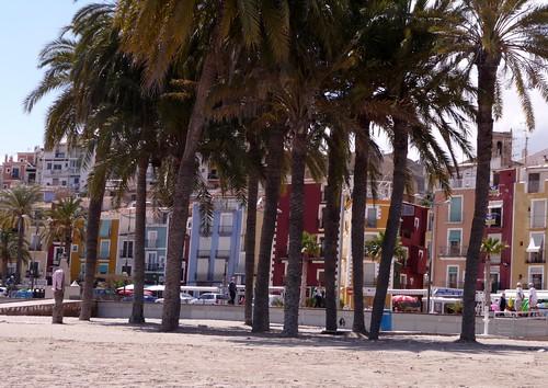 Villajoiosa Playa by Ginas Pics