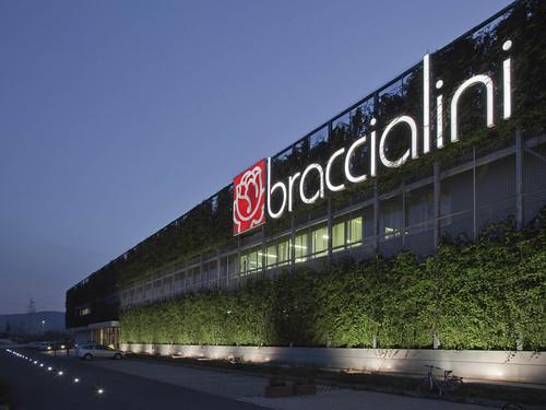 Baraclit per Braccialini, Scandicci (FI)
