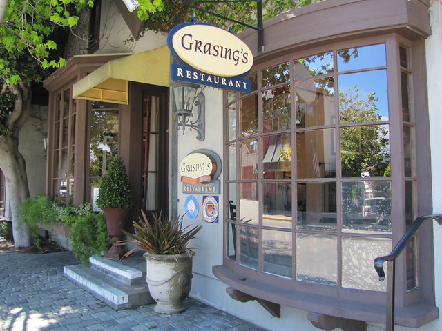 Grasing's in Carmel-by-the-Sea