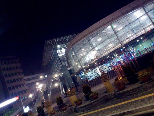 首爾車站周圍 A
