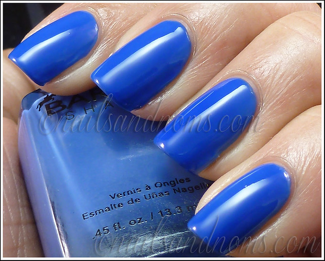 Barielle - Blue Capri 2