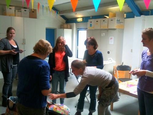 Double Dutch summer sew-in Leiden