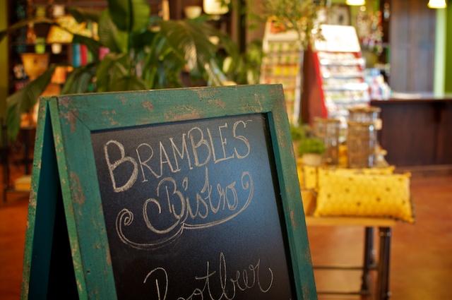 Tanglebank & Brambles Bistro