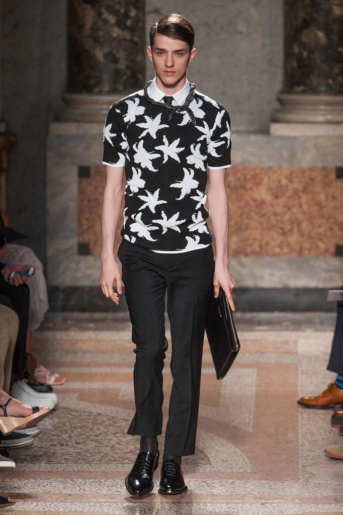 SS14 Milan Les Hommes024_Martin Conte(fashionising.com)