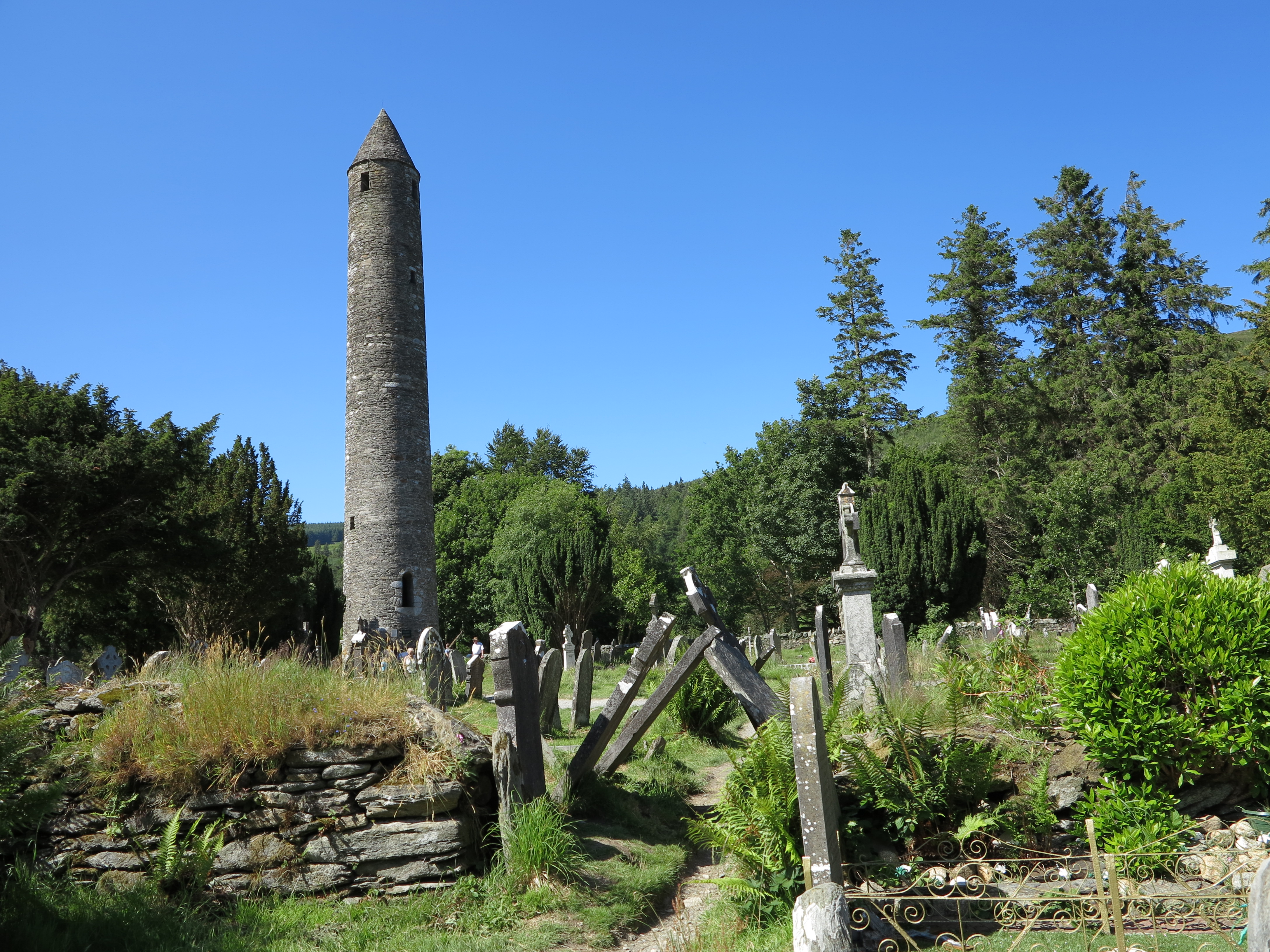 Glendalough, Wicklow