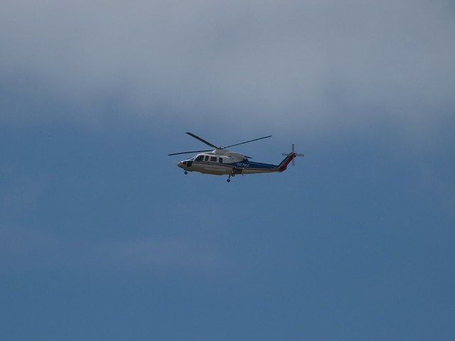 M6106632 N276x helicopter