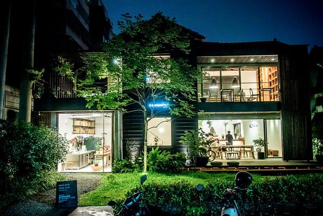 [台中 西區]–被咖啡喚醒–mezamashikohi 目覺咖啡(三店)