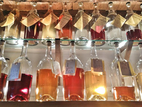 Many shades of Armagnac