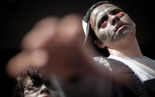(1)MEXICO-CIUDAD DE MEXICO-SOCIEDAD-PROTESTA