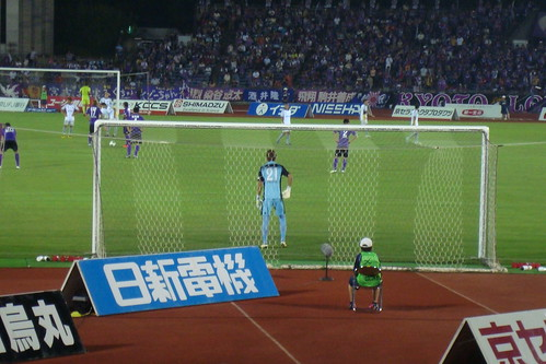 2013/07 J2第26節 京都vs福岡 #03