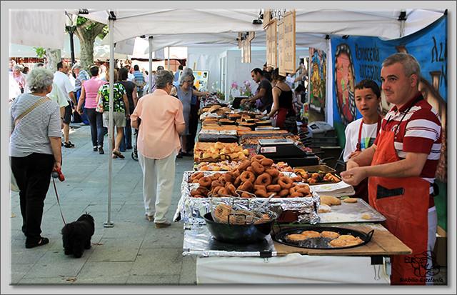 7 Feria de los ajos 2013