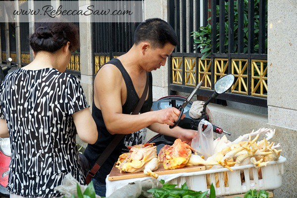 Chengdu - Morning Market-056