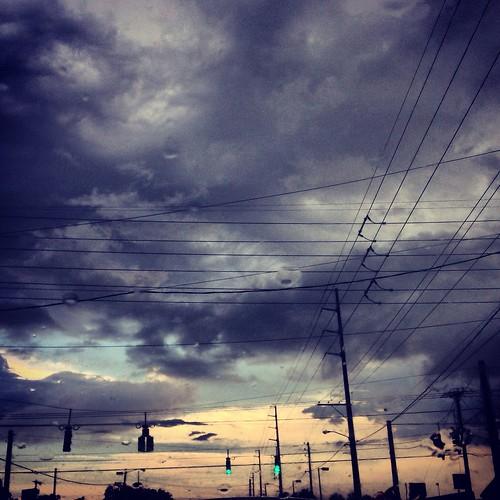 Gloom (210/365) by elawgrrl