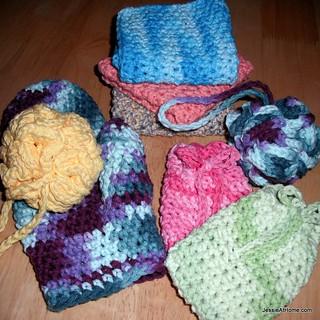spa-set-free-crochet-patterns