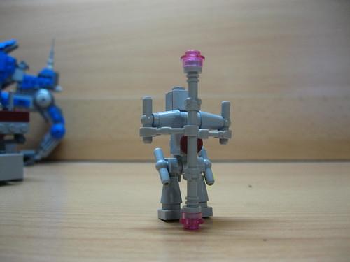 Moc Grievous Bodyguard Lego Star Wars Eurobricks Forums
