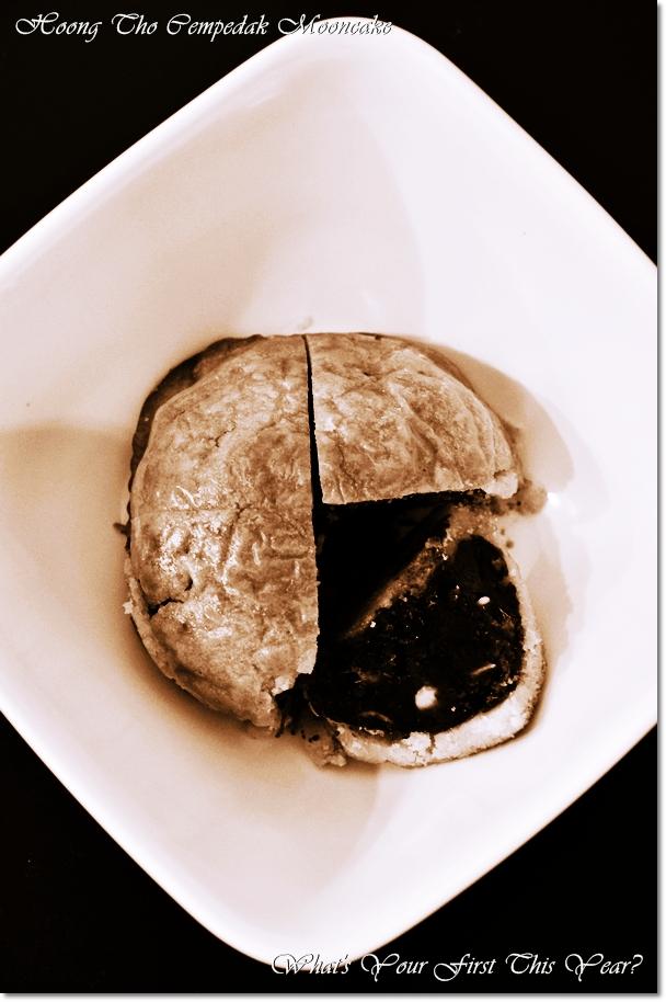 Cempedak Mooncake