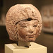 Small photo of Head of Amenhotep III