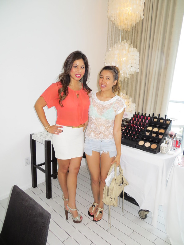 lucky magazine contributor,fashion blogger,lovefashionlivelife,joann doan,style blogger,stylist,what i wore,my style,fashion diaries,outfit,feature friday,manna kadar cosmetics,miami swim week, style fashion week la,LAFW