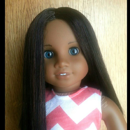 ♥ Meet Kiele ♥ by Among the Dolls