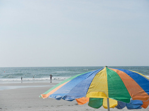 Wildwood Umbrella