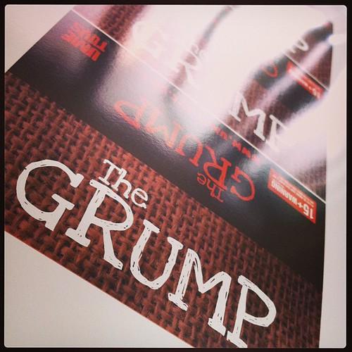 Grump headers :-) by [rich]