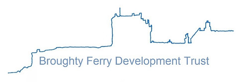 Logo of Broughty Ferry Development Trust