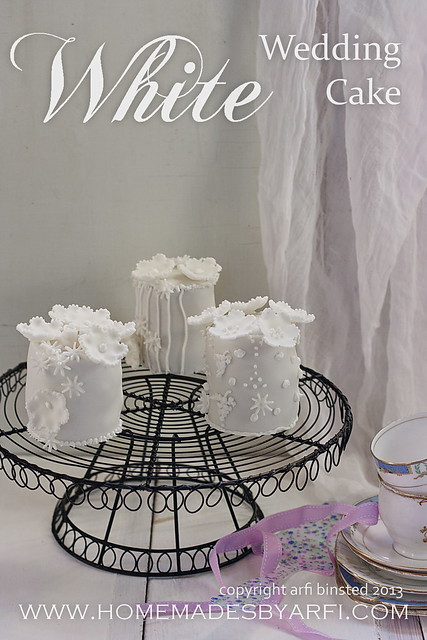 White Wedding Cake-1