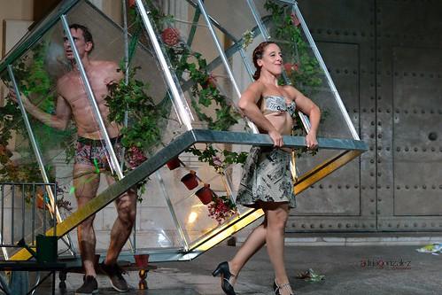 Cía de dansa Mar Gómez 4 by ADRIANGV2009