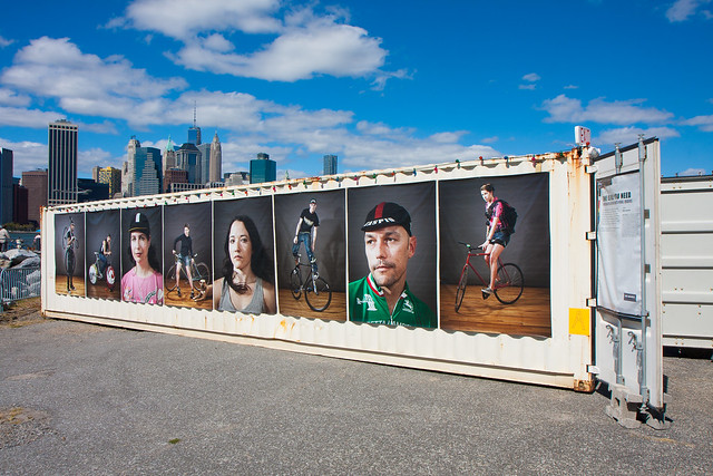 Photoville Brooklyn