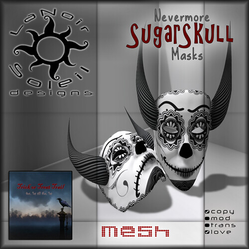 NeverMoreHUNT_SugarSkullMasks_512