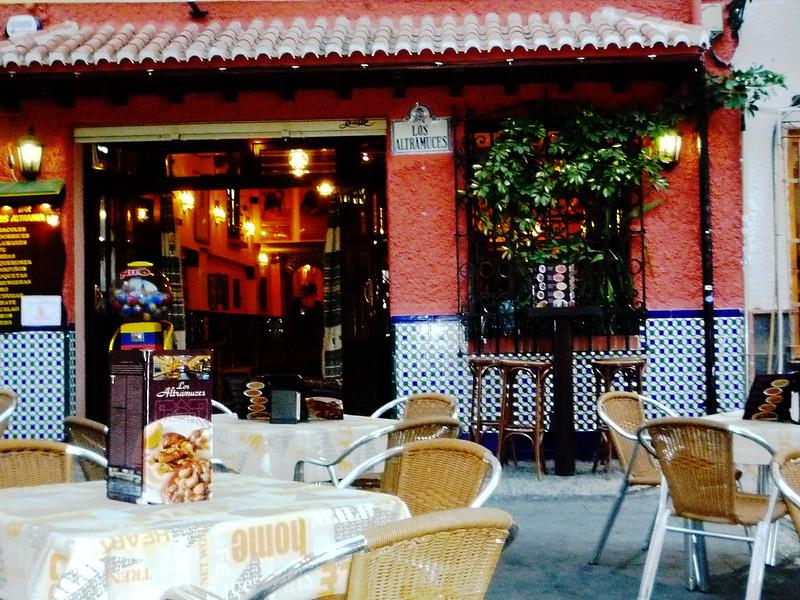 Tapas Bars günstige Alternative zu Restaurants