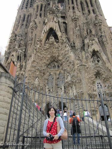 Sagrada Familia, Barcelona-3699