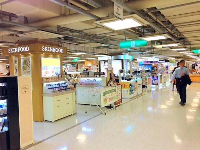 e mart Korea - gimpo airport-023