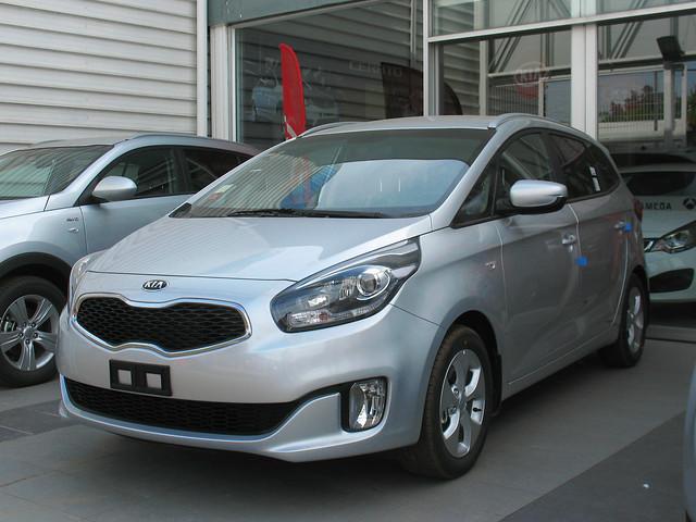 Kia Car Dealerships In Nyc