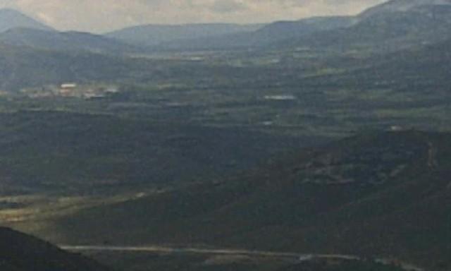 La vall de Catí