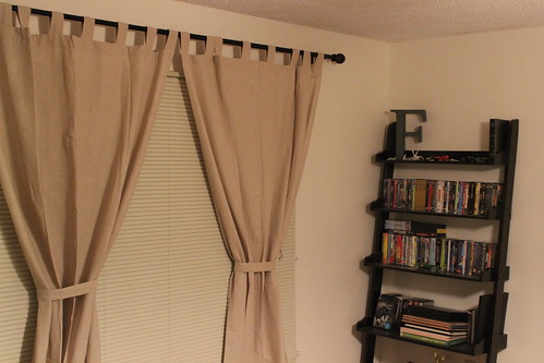Our New Curtains