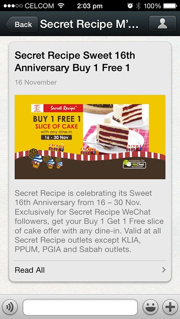 wechat secret recipe - buy 1 free i cake (6)