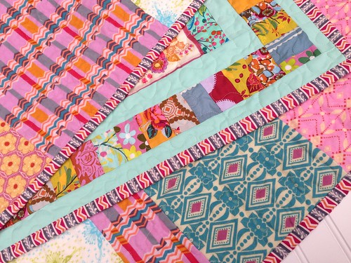 Jewel Box Quilt
