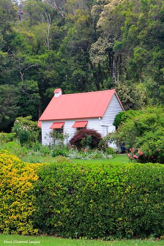 1868 Wesleyan Church at Bellawongarah (Aboriginal for Black Cockatoo) Boutique Bed & Breakfast, Kangaroo Valley, Berry, South Coast, NSW