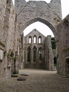 Gray Abbey