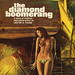 Pocket Books 75450 - Lester S. Taube - The Diamond Boomerang
