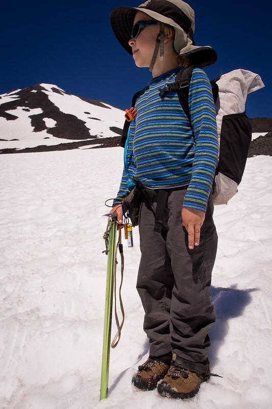 Ethan & Pikers Peak