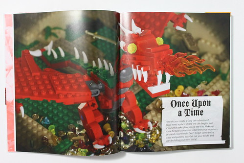 The LEGO Play Book: Ideas to Bring Your Bricks to Life