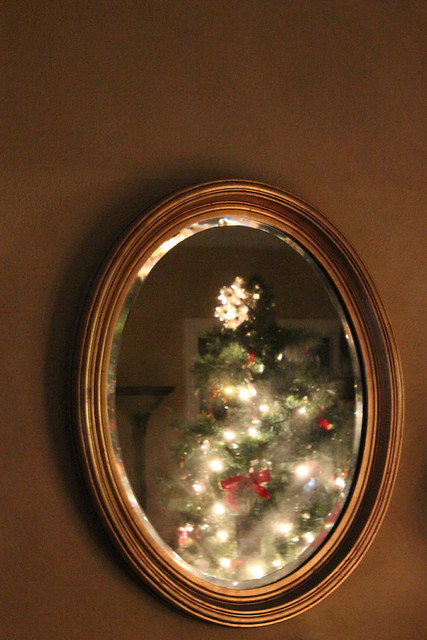 Christmas Reflection