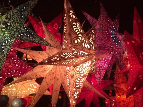 _stars by l--o-o--kin thru