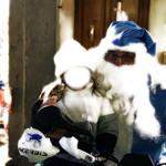 Babbo Natale con i Bambini #185