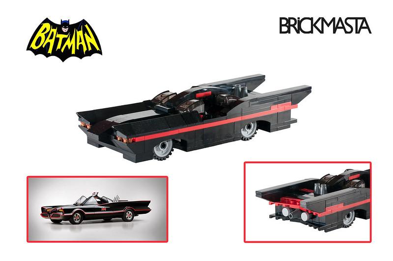 Lego Batman 1966 Batmobile Instructions 51144 Usbdata
