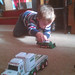 Playing with Trucks